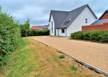5 bed detached house for sale in Rackham Close, Tadpole Garden Village, Swindon SN25