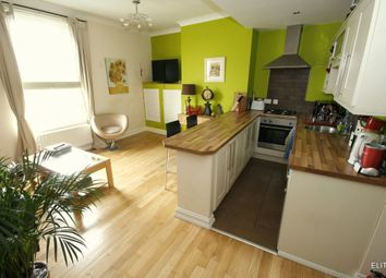 Thumbnail 2 bed flat to rent in Frederick Street South, Meadowfield, Durham