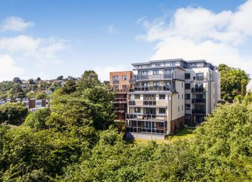 Thumbnail 1 bed flat for sale in Asheldon Road, Torquay