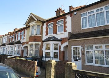 Thumbnail 3 bed terraced house for sale in Belgrave Avenue, Watford