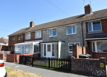 Thumbnail 3 bed terraced house for sale in Crookham Close, Havant