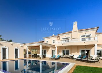 Thumbnail 6 bed detached house for sale in Almancil, Almancil, Loulé