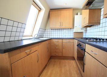 Thumbnail 2 bed flat to rent in Russel Rd, Wimbledon