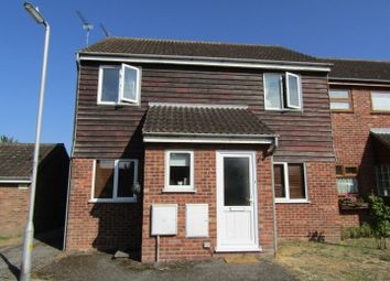 Thumbnail 2 bed flat to rent in Westridge Way, Clacton-On-Sea