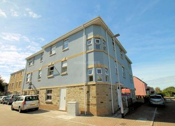Thumbnail 2 bedroom flat for sale in Junction Gardens, St Judes