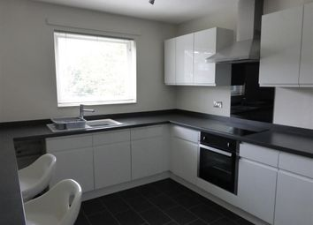 Thumbnail 1 bed flat to rent in Spital Road, Blyth, Worksop