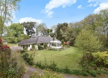 Thumbnail 4 bed detached house for sale in Mylor, Falmouth, Cornwall