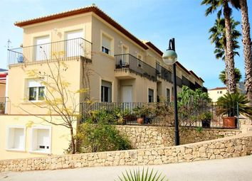 Thumbnail 3 bed town house for sale in Spain, Valencia, Alicante, Murla