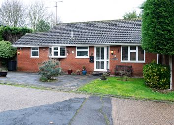Thumbnail 2 bed detached bungalow for sale in Cherrycot Hill, Farnborough, Orpington