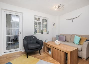 Thumbnail 1 bed semi-detached house for sale in Finnart Close, Weybridge