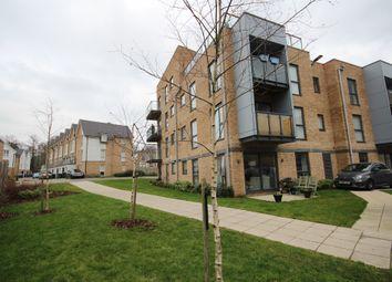 Thumbnail 1 bed flat for sale in Rose Lane, Nash Mills Wharf, Hemel Hempstead