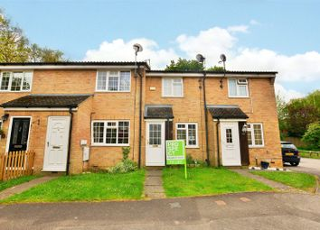 Thumbnail 2 bed end terrace house to rent in Hungerford Close, Sandhurst, Berkshire