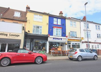 Thumbnail 6 bed terraced house for sale in Highland Road, Southsea