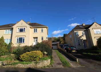 Thumbnail 5 bed semi-detached house to rent in St. Anns Way, Bath