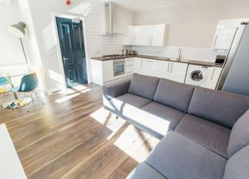 Thumbnail 4 bed flat to rent in Kempston Street, Liverpool