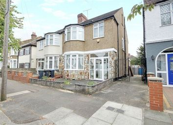Thumbnail 4 bed semi-detached house for sale in Halstead Road, Winchmore Hill