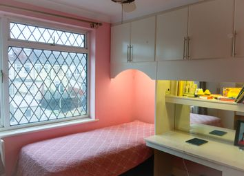 Thumbnail 4 bed terraced house for sale in Cromwell Road, Hayes