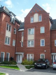 Thumbnail 2 bedroom flat for sale in Badger Road, West Timperley, Altrincham