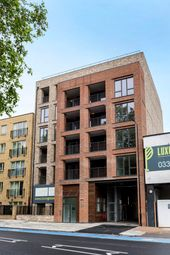 Thumbnail 2 bedroom flat to rent in Bow Road, London