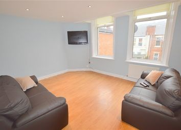 Thumbnail 1 bed flat to rent in Balmoral Terrace, Heaton, Newcastle Upon Tyne