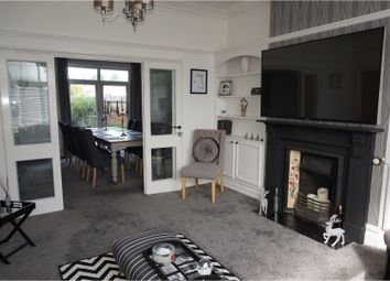 Thumbnail 4 bed end terrace house for sale in Nottingham Road, Derby