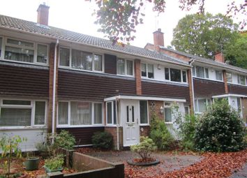Thumbnail 3 bed terraced house to rent in Petworth Gardens, Southampton