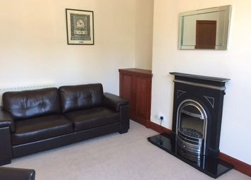Thumbnail 1 bedroom flat to rent in Balmoral Place, Aberdeen