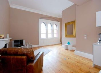 Thumbnail 1 bed flat to rent in Euston Road, London