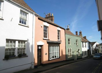 Thumbnail 3 bedroom terraced house for sale in High Street, Axbridge