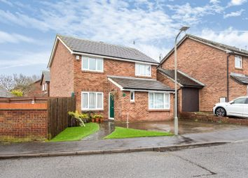 4 bed detached house for sale in Lagonda Close, Newport Pagnell MK16