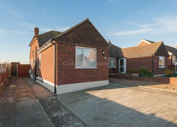 Thumbnail 2 bed semi-detached bungalow for sale in Greenhill Gardens, Minster, Ramsgate