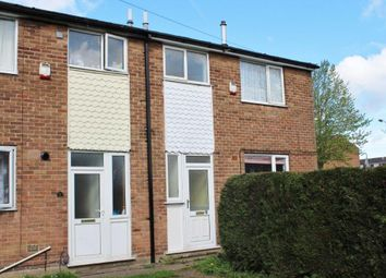 Thumbnail 3 bed town house for sale in Edwalton Court, Mansfield