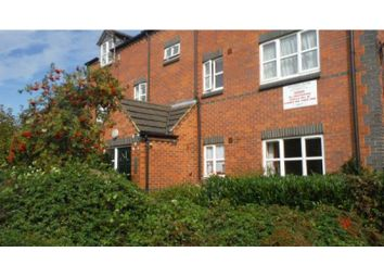 Thumbnail 2 bed flat to rent in Westleigh Close, Abington, Northampton