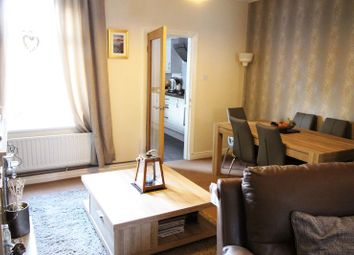 Thumbnail 2 bed terraced house for sale in Tunstall Road, Biddulph, Staffordshire