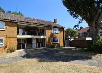 Thumbnail 1 bed flat for sale in Galliard Close, Edmonton