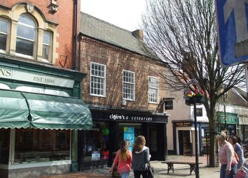 Thumbnail Retail premises to let in Carolgate, Retford