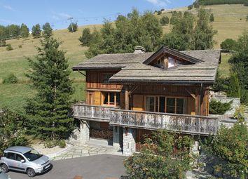 38860 Les Deux Alpes, France. 3 bed chalet