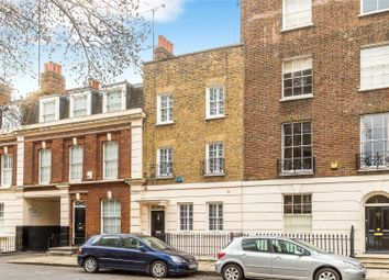Thumbnail 4 bed property for sale in Eaton Terrace, London
