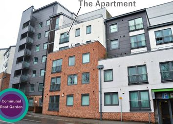 Thumbnail 2 bed flat to rent in Trelawney House, St Austell