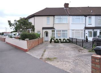 Thumbnail 3 bed terraced house for sale in Ian Square, Enfield, Greater London