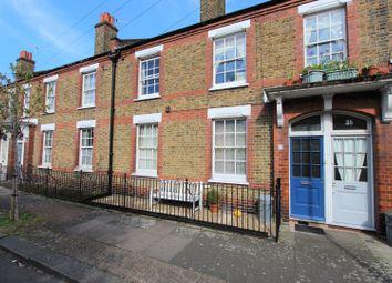 Thumbnail 2 bed maisonette for sale in Freedom Street, Battersea