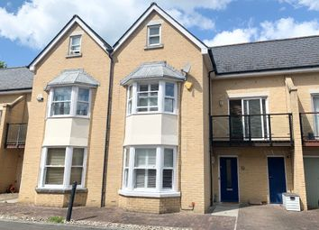 Denmark Mews, Hove BN3. 3 bed terraced house for sale