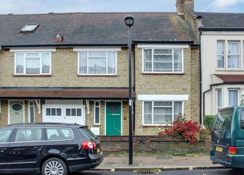 Thumbnail 3 bed terraced house for sale in Union Road, Bounds Green, London