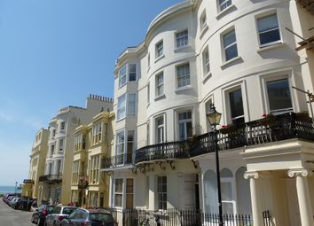 Thumbnail 2 bed flat for sale in Waterloo Street, Hove