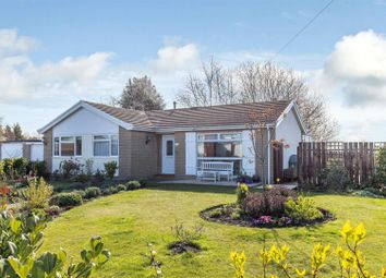3 bed detached bungalow for sale in South View, Oswestry SY11