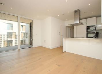 Thumbnail 2 bed flat to rent in Camden Courtyards, Camden Road, London