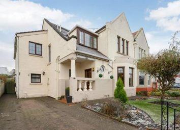 Thumbnail 5 bed semi-detached house for sale in Linden Avenue, Stirling, Stirlingshire
