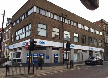 Thumbnail Office for sale in Athenaeum Street, Sunderland