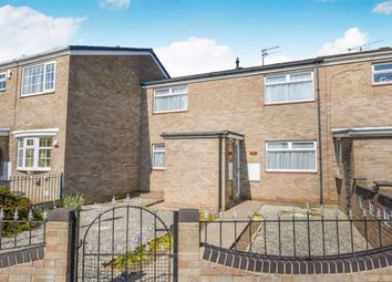 Thumbnail 2 bed terraced house for sale in Coronation Road South, Hull