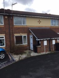Thumbnail 2 bed terraced house to rent in Hulland Place, Brierley Hill, West Midlands